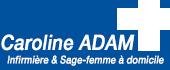 Logo Adam Caroline