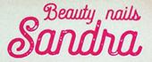 Logo Beauty Nails Sandra