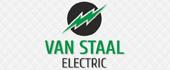 Logo Van Staal