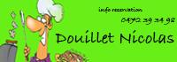 Logo Douillet Nicolas