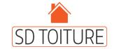Logo SD Toiture