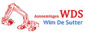 Logo Aannemingen WDS