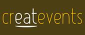 Logo crEATevents