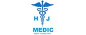 Logo HJ Medic