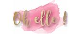 Logo Oh Elle!