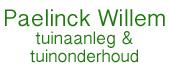 Logo Paelinck Willem