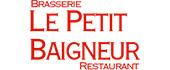 Logo Le Petit Baigneur