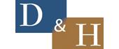 Logo De Decker & Hendrickx