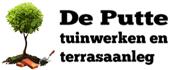 Logo bvba De Putte