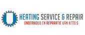 Logo Heating service en repair