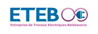 Logo ETEB - Entr. de Travaux Electriques Baldassarre