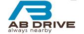 Logo AB Drive