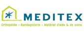 Logo Meditex