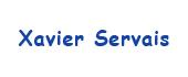Logo Servais Xavier