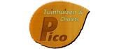 Logo Chalets Pico
