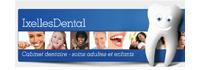 Logo Cabinet Dentaire-IxellesDental
