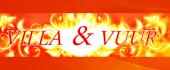 Logo Villa & Vuur