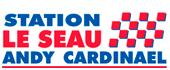 Logo Cardinael Andy