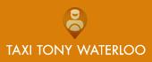 Logo Taxi Tony