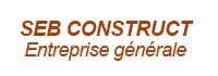 Logo SEB CONSTRUCT