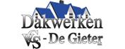 Logo Dakwerken VCS - De Gieter