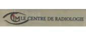 Logo Centre de radiologie