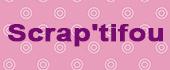 Logo Scrap'tifou