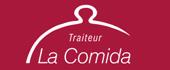 Logo La Comida