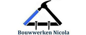 Logo Bouwwerken Nicola