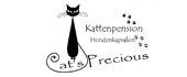 Logo Cat's Precious kattenpension & hondenkapsalon