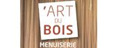 Logo Art du bois