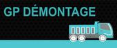 Logo GP Démontage