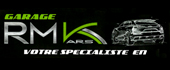 Logo RM kars