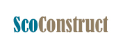 Logo Sco Construct