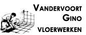 Logo Gino Vandervoort