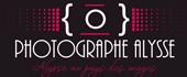 Logo Photographe Alysse
