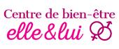 Logo Centre de bien-être Elle & Lui