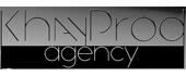 Logo Khayprod Agency