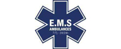 Logo E.M.S Ambulances