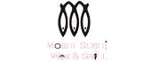 Logo Moshi Sushi