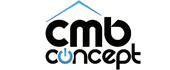 Logo Cmb Concept