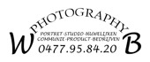 Logo WBphotography