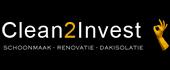 Logo Clean2Invest