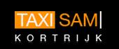 Logo Taxi Sam Kortrijk