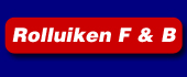 Logo F & B