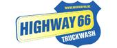 Logo Highway 66 - Truckwash