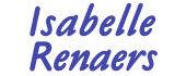 Logo Isabelle Renaers Translations sprl
