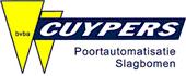 Logo Cuypers Poortautomatisaties
