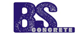 Logo Bs-concrete