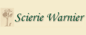 Logo Scierie Warnier F-X
